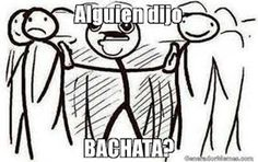 Memes Every Bachata Lover Can Relate To