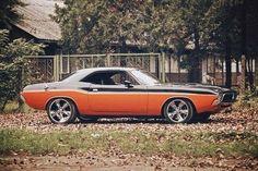 72 Dodge Challenger #dodge #mopar    #musclecars  #dodgechallenger