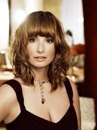 Joanna Brodzik / actress
