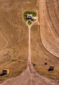This Photographer Takes The Most Surreal Mind-Bending Photos With His Drone - UltraLinx