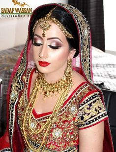 one of my bride from today <3 #makeup #followback #beauty