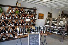 Bar & Garden, a Charming Wine Shop in Culver City - Eater Inside - Eater LA