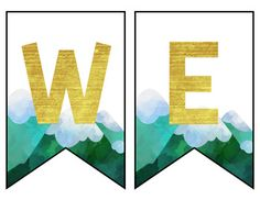 Welcome Banner Classroom Decor - Mountain Theme by LearnersoftheWorld Forest Theme Classroom, Classroom Welcome, Classroom Birthday, 4th Grade Classroom, New Classroom, Classroom Design, Classroom Themes, Classroom Organization, Diy Classroom Decorations