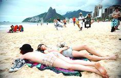 Topless a Rio - VanityFair.it