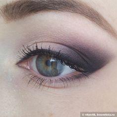 Make-Up Atelier Paris Eyeshadow Palette T19 Bois De Rose отзывы  — Косметиста