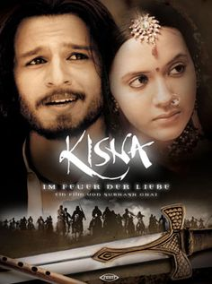 Watch Kisna: The Warrior Poet HD Streaming All Movies, Great Movies, Eye Movie, Hindi Bollywood Movies, Vivek Oberoi, Indian Hindi, Hindi Movies Online, Episode Online, Poet