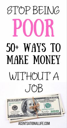 Need cash? Think outside the box with these creative side hustles to make money online! Work from home and have multiplr streams of income! Find Out How To Make Quick Cash Fast! #sidehustles #makemoneyonline #cash #extraincome Easy Gifts To Make, Make Quick Money, Make Money From Home, Quick Cash, Make Money Online, Stock Advisor, Make 100 A Day, Win Money, Making Extra Cash