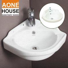 Stylist Corner 16″ x 16″ Wash Basin at http://www.aonehouse.com/wash-basin/ #Aonehouse #WashBasin #StylistCornerWashBasin
