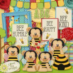 Bee-Attitudes kit