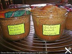 Baileyskuchen im Glas (Rezept mit Bild) von Bonsai24 | Chefkoch.de