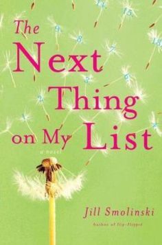 The Next Thing on My List by Jill Smolinski