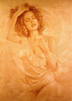Art Fantastix - The Art of Walter Girotto (99 работ) » Картины, художники, фотографы на Nevsepic