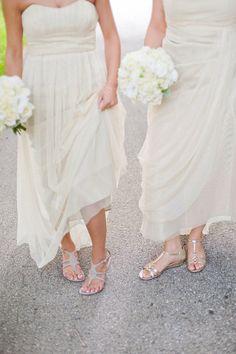 Bridesmaids dresses by www.1dress.co.uk