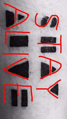 Trendy tattoo music for guys life ideas - Trendy tattoo music for guys life. - Trendy tattoo music for guys life ideas – Trendy tattoo music for guys life ideas - Twenty One Pilots Tattoo, Tatuagem Twenty One Pilots, Foot Tattoos, Body Art Tattoos, Small Tattoos, Tattoo Drawings, Tattoo Sketches, Flower Tattoos, Trendy Tattoos