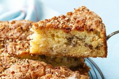 Apple Sour Cream Coffee Cake   Love and Olive Oil