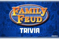 Family Feud Party Ideas | craft ideas | Family feud game, Family