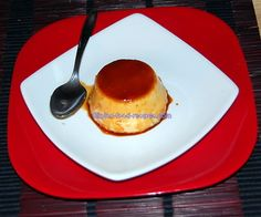 Leche Flan - a Filipino Dessert Favorite