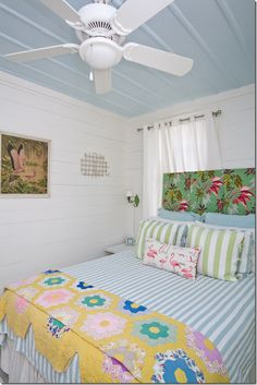 author Mary Kay Andrews's Tybee Island, GA beach cottage