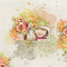 My Autumn Love. Credits: *NEW*NEW* by Createwings Designs. Wonderfall Moments available at www.scraporchard.com tfl