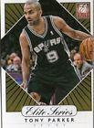 For Sale  - Tony Parker 2012-13 Elite Elites Series INSERT- San Antonio Spurs - See More At http://sprtz.us/SpursEBay