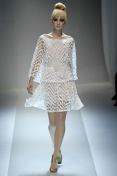 Valentino Spring 2007 Couture - Collection - Gallery - Style.com