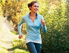 Scientists discover the best way to walk off weight without dieting from @Prevention Magazine.