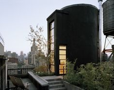 Would love this on the roof of my NYC apartment.
