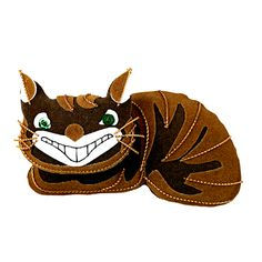 Cheshire Cat Decoration - The British Library Shop