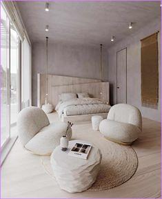 Room Design Bedroom, Room Ideas Bedroom, Home Room Design, Home Decor Bedroom, Home Interior Design, Furniture Design For Bedroom, Interior Home Decoration, Bed Room, Modern Home Interior