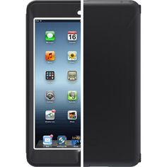 Enjoy your adventures with the compact and highly protective OtterBox Defender Series Case for iPad mini, this OtterBox Defender Series Case for iPad mini is really a good choice for your ipad mini..