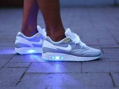 best service 0120f 7f6d5 Nike ID Air Max 1 (by sjoemie84) Ropa Tumblr, Ropa Gym, Zapatillas