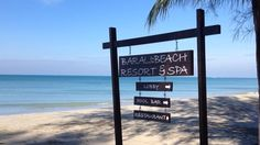 Barali Beach Resort Koh Chang is situated on the beachfront of Klong Prao Beach, the white sandy beach in the west of Koh Chang Island. Enjoy fresh breezes and a unique panoramic view of sunset on Koh Chang Island.  Special Deal 25% Discount http://baraliresort.com/rates.html