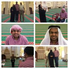 The Bansal family from #Rochester #New #York #NY #USA attended a private tour of #AlNoormosque yesterday. #Discovering #questions #religion #Islam #answers #education #understanding #culture Pleasure to meet you all.
