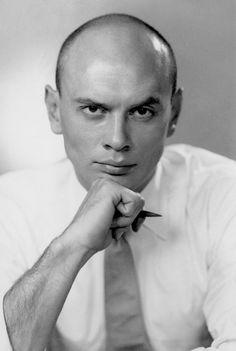 Yul Brynner, 1940s