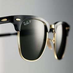 Ray-Ban Clubmaster Aluminum S/S 2014