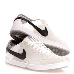 Nike Mavrk 3 Men's Skate Shoes: White 11