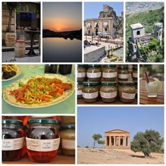 Turntable Kitchen Guide to Sicily