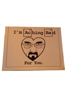 8 Hilarious Valentine's Day Cards.