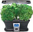 AeroGarden Ultra (LED) with Gourmet Herb Seed Pod Kit Best Offer. Best price AeroGarden Ultra (LED) with Gourmet Herb Seed Pod Kit Garden year-round. Develop new herbs, vegetables, plate of mixed greens, blooms and more in this bril Growing Plants Indoors, Herbs Indoors, Hydroponic Growing, Hydroponic Gardening, Hydroponic Systems, Hydroponic Shop, Organic Hydroponics, Aquaponics, Gardens