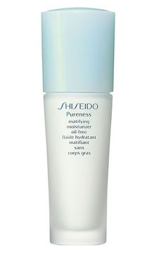 Shiseido 'Pureness' Matifying Moisturizer available at #Nordstrom