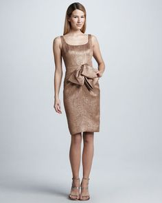 Designer outfits for a wedding guest