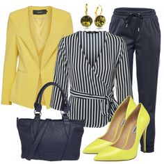 Business Outfits: Sunshine bei FrauenOutfits.de