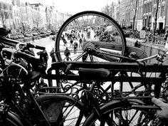 Amsterdam Winter Wonderland - Amsterdam Style