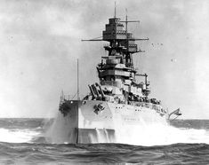 USS Arizona (BB-39). The USS Arizona was sunk on December 7, 1941, during the attack on Pearl Harbor.
