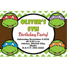 351 Best Invitations Images In 2019 Birthday Invitations
