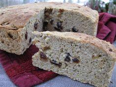 GF Irish Soda Bread Recipe