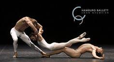 Das Hamburger Ballett unter John Neumeier