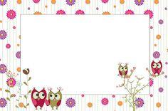 wallpaper buhos y lechuzas animados - Buscar con Google