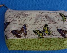 Necessaire de borboleta