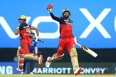 #MIvsRCBIPL2021: बेंगलुरु ने पहली बार ओपनिंग मैच जीता, मुंबई इंडियंस को लगातार 9वें सीजन के पहले मैच में हारा, हर्षद ने 5 विकेट लिए और विनिंग रन बनाया #MIvsRCB #RCBvsMI #IPL2021 #IPL #IndianPremierLeague #MI #RCB #MumbaiIndians #RoyalChallengersBangalore